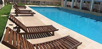 Boutique Suite Mim-A Havuz / Deniz