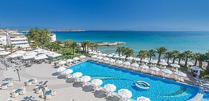 Boyalık Beach Hotel Spa Havuz / Deniz