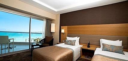 Boyalık Beach Hotel Spa Oda