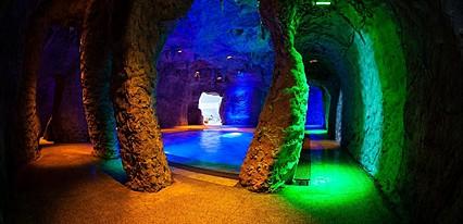 Budan Termal Spa Otel Havuz / Deniz