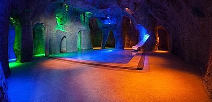 Budan Termal Spa Otel Genel Görünüm