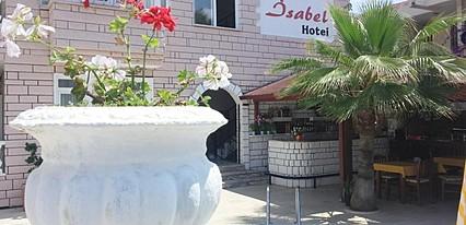 Butik Isabel Hotel Genel Görünüm