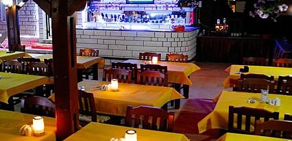 Butik Isabel Hotel Yeme / İçme