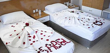 Butik Isabel Hotel Oda