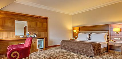 Büyük Abant Oteli Oda
