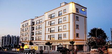 Büyük Anadolu Girne Hotel Genel Görünüm