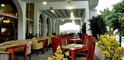 Büyük Anadolu Girne Hotel Yeme / İçme