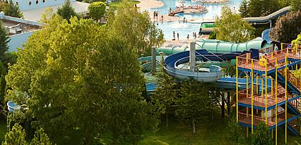 Buyuk Anadolu Thermal Hotel Genel Görünüm
