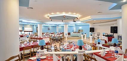 Buyuk Anadolu Thermal Hotel Yeme / İçme