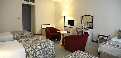 Cakmak Marble Hotel Oda