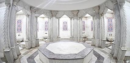 Cakmak Marble Hotel Genel Görünüm