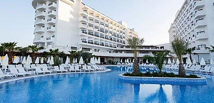 Calido Maris Hotel Genel Görünüm