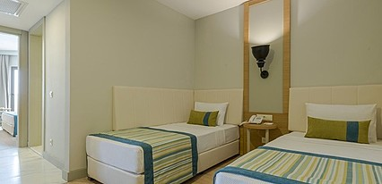 Calido Maris Hotel Oda