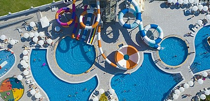 Calido Maris Hotel Havuz / Deniz