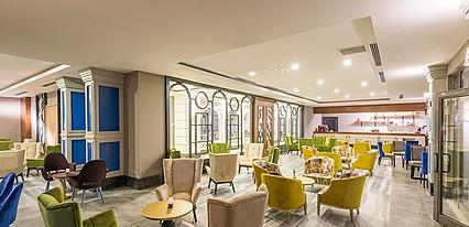 Calido Maris Hotel Yeme / İçme