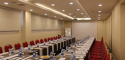 Çam Thermal Resort & Spa Yeme / İçme