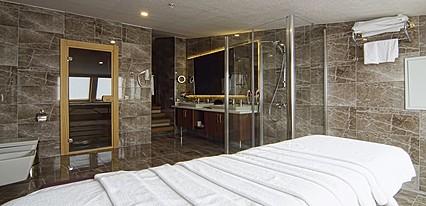 Çam Thermal Resort & Spa Oda