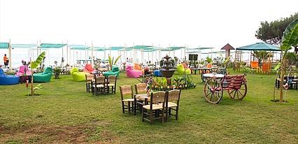Carelta Beach Hotel Yeme / İçme
