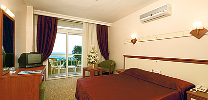 Carelta Beach Hotel Oda