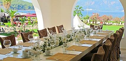 Casa Blanca Beach Hotel Yeme / İçme