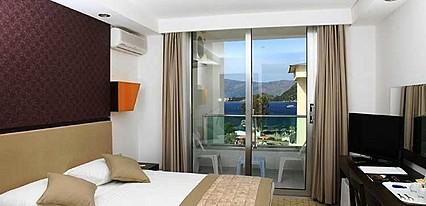Casa Blanca Beach Hotel Oda