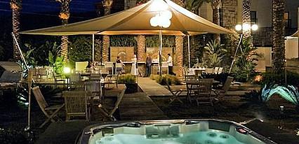 Casa Dell Arte Residence Genel Görünüm