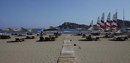 Castle Resort & Spa Hotel Sarıgerme Havuz / Deniz