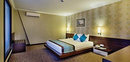 Catamaran Resort Hotel Oda