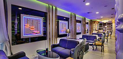 Catamaran Resort Hotel Yeme / İçme