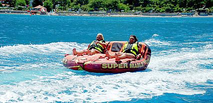 Catamaran Resort Hotel Genel Görünüm