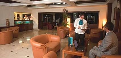 Çelikhan Thermal Hotel & Spa Genel Görünüm