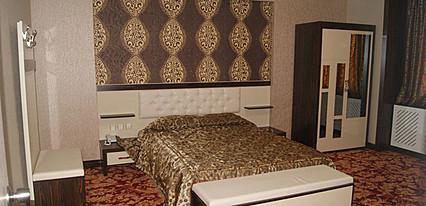 Çelikhan Thermal Hotel & Spa Oda