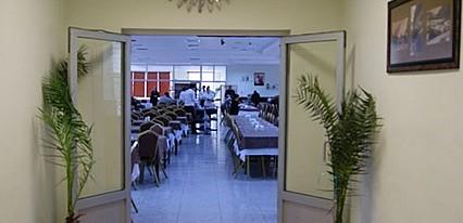 Çelikhan Thermal Hotel & Spa Yeme / İçme