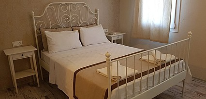 Centro Bodrum Hotel Oda
