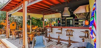Centro Bodrum Hotel Yeme / İçme