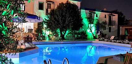 Centro Bodrum Hotel Havuz / Deniz