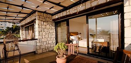 Ceshme Plus Hotel Oda