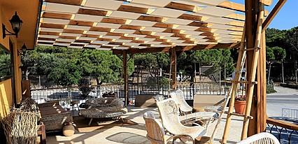 Ceshme Plus Hotel Genel Görünüm