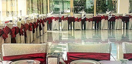 Çetin Prestige Resort Yeme / İçme