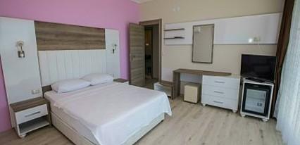 Çetin Prestige Resort Oda