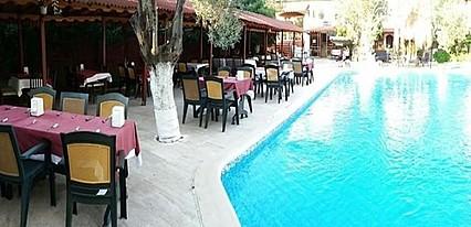 Cetinkaya Beach Hotel Yeme / İçme