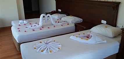 Cihanturk Hotel Oda