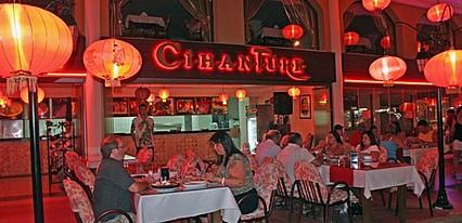 Cihanturk Hotel Yeme / İçme