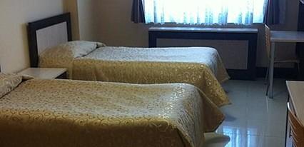 Citak Resort Hotel Oda