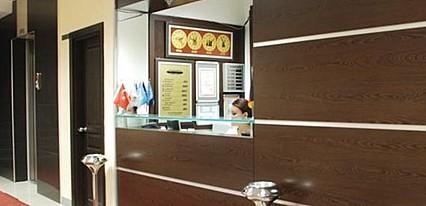 Citak Resort Hotel Genel Görünüm