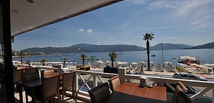 Class Beach Hotel Yeme / İçme
