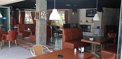 Club Alpina Apartments Yeme / İçme
