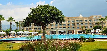Club Andriake Beach Demre Havuz / Deniz