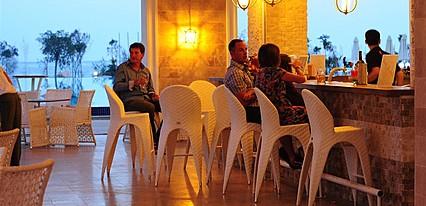 Club Andriake Beach Demre Yeme / İçme