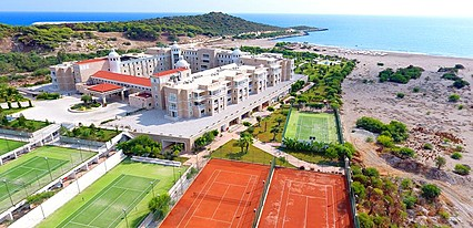 Club Andriake Beach Demre Genel Görünüm